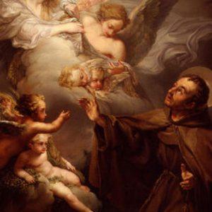 Preghiera a San Pasquale Baylòn