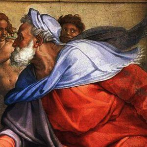 """Lectio Divina – Ezechiele 37, 1-14 """"Visione delle ossa aride"""" (traccia)"""