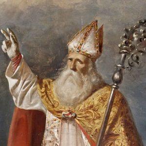 Preghiera a San Grato di Aosta