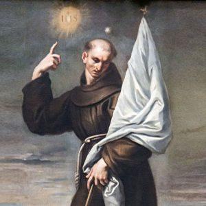 Preghiera a San Giovanni da Capestrano