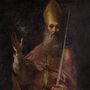 Preghiera a San Romolo di Genova