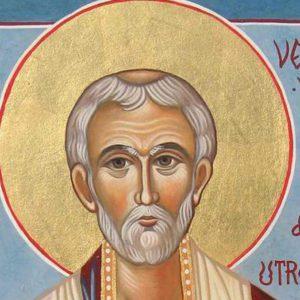Preghiera a San Federico di Utrecht