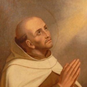 Preghiera a San Giovanni della Croce