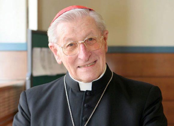 Articolo – Un uomo di Dio: Cardinale Giovanni Canestri