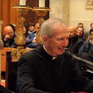 Conferenza – Convegno Liturgico Diocesano a Teramo