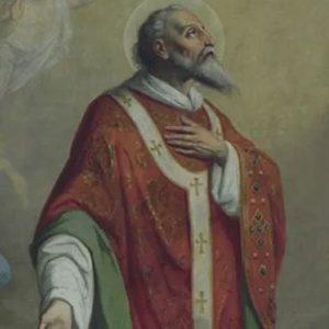 Preghiera a San Benigno