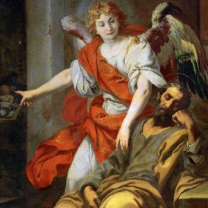 Messaggio della Domenica, dal Vangelo di San Matteo