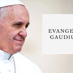 Conferenza – Omelia ed Evangelii Gaudium