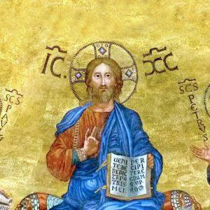 """Dal vangelo di san Luca: """"Lo cacciarono fuori dalla città…"""""""