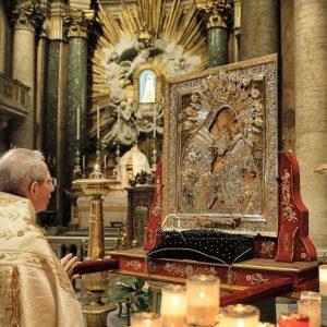 Preghiera a Maria, nostro Rifugio, per questo tempo.
