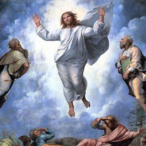 """Parola della Domenica: """"E fu trasfigurato davanti a loro"""""""