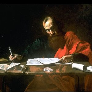 """La parola del giorno """"…grazie al sangue di Cristo"""""""