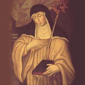 Preghiera a Santa Matilde di Hackeborn