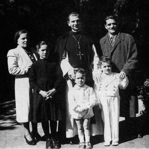 Benedizione serale con la vita di Bruno Cornacchiola – parte 3