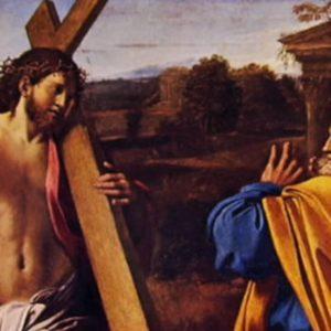 """La parola del giorno dagli Atti degli Apostoli """"Coraggio, Pietro…"""""""