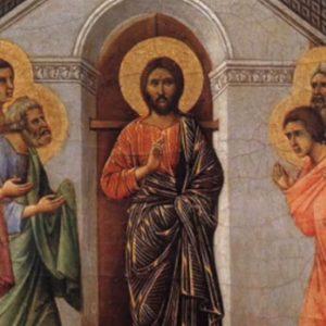 """La parola del giorno """"Chi ha visto me, ha visto il Padre"""""""