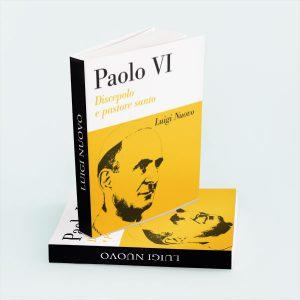 Prefazione – Paolo VI. Discepolo e pastore