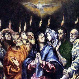 Meditazione – Prepariamoci alla Pentecoste