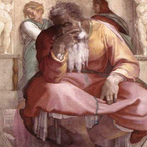 Lectio Divina – Geremia, il profeta della consolazione (traccia)