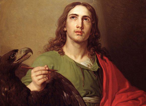 """La parola del giorno """"Chi non ama non ha conosciuto Dio"""""""