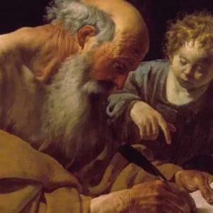 Lectio Divina – Matteo 22, 1-14 (traccia)