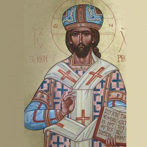 Preghiera a San Prospero d'Aquitania