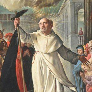 Preghiera a San Raimondo di Peñafort