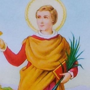 Preghiera a San Vito