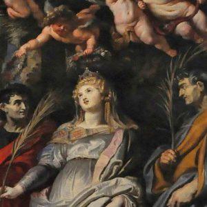 Preghiera a Santa Flavia Domitilla