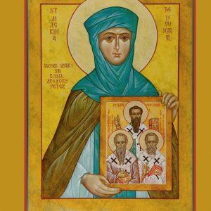 Preghiera a Santa Macrina