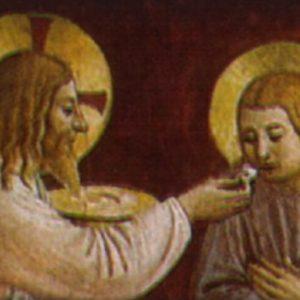 """Dal vangelo di San Giovanni: """"Signore, dacci sempre questo pane…"""""""