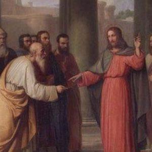 """La parola del giorno """"Metteranno le mani su di voi…"""""""