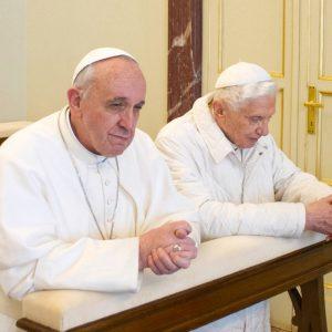Meditazione – Convegno RnS Genova – Testimone di due Papi