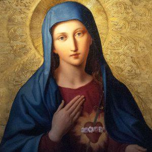 """La parola del giorno """"Il mio cuore esulta nel Signore…"""""""