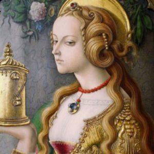 Preghiera a santa Maria Maddalena