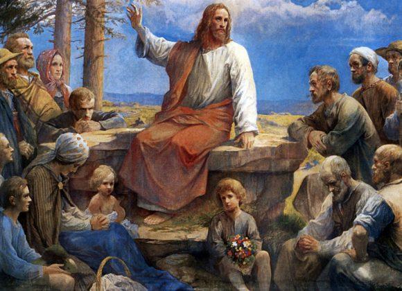 """La parola del giorno """"Dai loro frutti li riconoscerete…"""""""