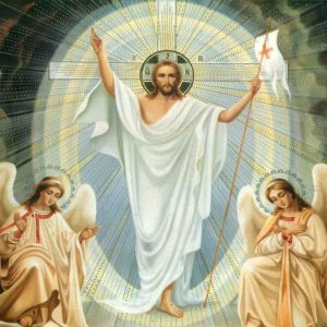 """Parola del giorno """"Io sono la risurrezione e la vita…"""""""