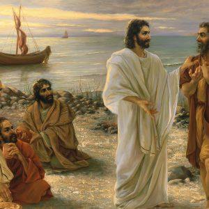 """La parola del giorno """"…avrà in eredità la vita eterna"""""""