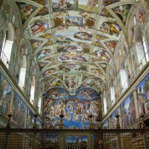 Omelia – Vespri di Quaresima in Cappella Sistina