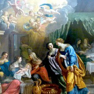 """La parola del giorno """"E tu, Betlemme di Èfrata…"""""""