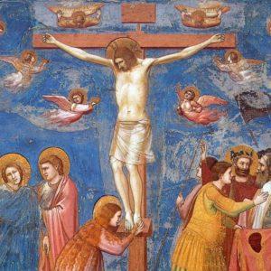 La parola del giorno, nella festa dell'esaltazione della Santa Croce…