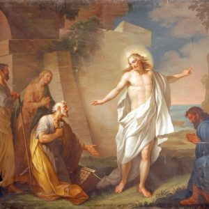 """La parola del giorno """"…Cristo morì per i nostri peccati…"""""""