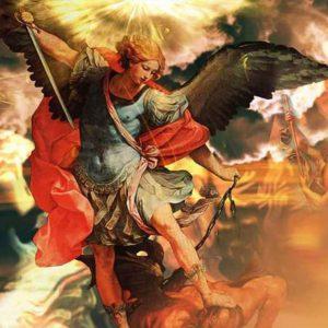 """La parola del giorno """"Scoppiò una guerra nel cielo…"""""""