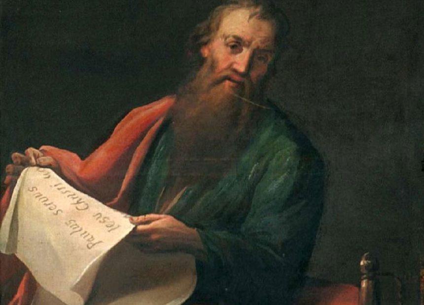"""La parola del giorno """"Cristo Gesù è immagine del Dio invisibile…"""""""