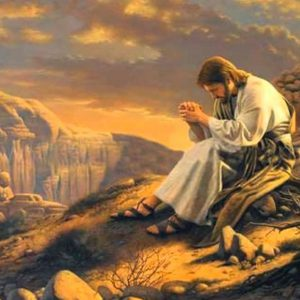 """La parola del giorno """"Voi dunque pregate così: Padre nostro"""""""