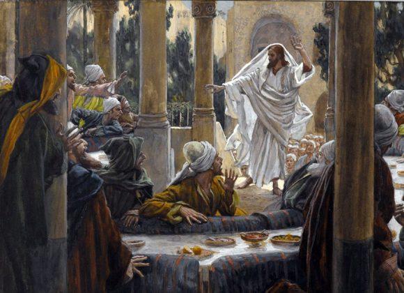 """La parola del giorno """"il Signore disse: Guai a voi, farisei…"""""""