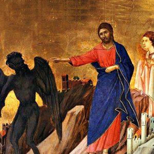 """La parola del giorno """"Vedevo Satana cadere dal cielo…"""""""
