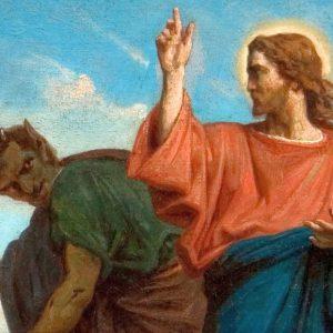"""La parola del giorno """"…resistere alle insidie del diavolo…"""""""