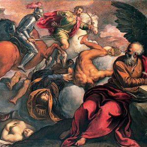 Lectio Divina sul libro dell'Apocalisse (9)