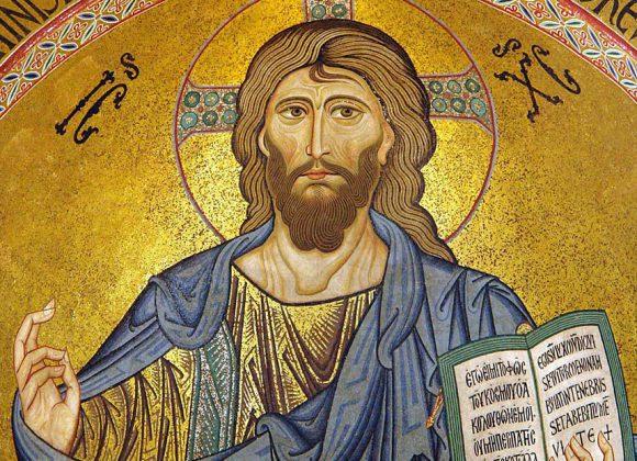 """La parola del giorno """"Cristo è venuto come sommo sacerdote"""""""